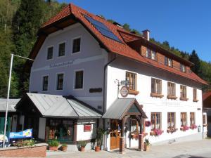 Dretenpacherhof - Feistritz am Wechsel