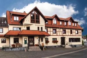 Deutsches Haus - Hopfmannsfeld