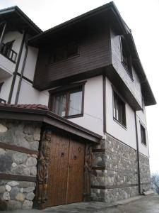 Slaveykova Kashta, Guest houses  Elenka - big - 37