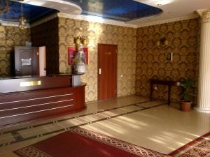 Hotel Сomplex Ak-Zhaik, Hotels  Karagandy - big - 53