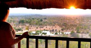 Victoria Falls Safari Lodge (14 of 44)