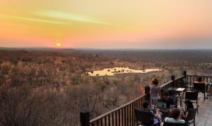 Victoria Falls Safari Lodge (13 of 44)