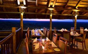 Victoria Falls Safari Lodge (18 of 44)