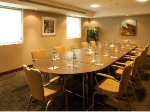 Citymax Sharjah, Отели  Шарджа - big - 16