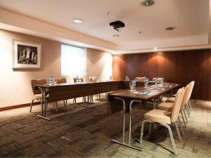 Citymax Sharjah, Отели  Шарджа - big - 19