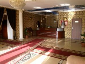 Hotel Сomplex Ak-Zhaik, Hotely  Karagandy - big - 127