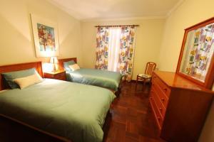 Apartamentos Costa Azul Porto Moniz