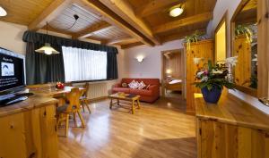Residence Vallon - AbcAlberghi.com