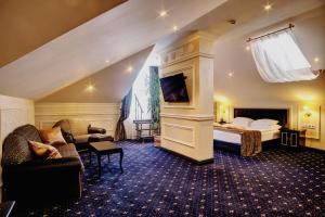 Hotel Villa le Premier, Szállodák  Odessza - big - 47