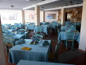 Perdepera Resort, Hotels  Cardedu - big - 129