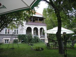 obrázek - Hotel Willa Wiluszówka