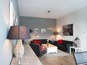 BizStay City Center Apartments - The Hague
