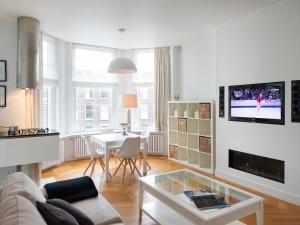 BizStay Embassy Apartments - Poeldijk