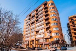 Apartment 38 City center - Leninskiy