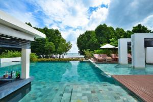 Bhu Nga Thani Resort & Spa - Railay Beach