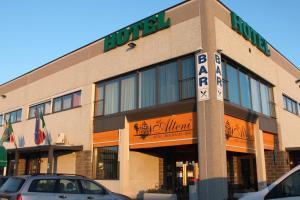 Hotel Agli Alteni - AbcAlberghi.com