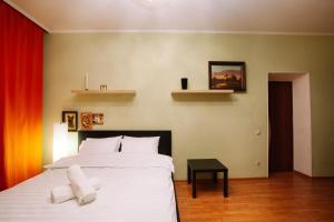 Flatio on Bolshaiy Serpuhovskoy, Appartamenti  Mosca - big - 27