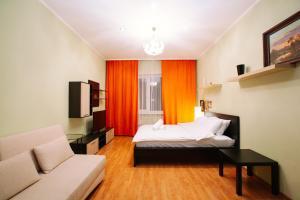 Flatio on Bolshaiy Serpuhovskoy, Appartamenti  Mosca - big - 22