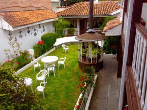Casa Macondo Bed & Breakfast, B&B (nocľahy s raňajkami)  Cuenca - big - 1