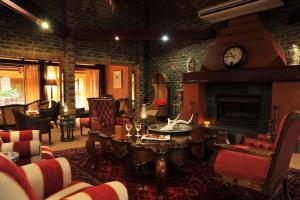 Protea Hotel Hazyview (40 of 43)