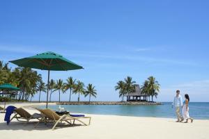 Shangri-La's Tanjung Aru Resort and Spa (2 of 60)