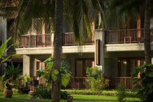 Ketapang Indah Hotel, Hotel  Banyuwangi - big - 57