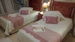 Harmony Guesthouse, Panziók  Nelspruit - big - 27