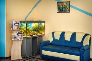 Hotel Pribrezhnaya, Hotel  Kaluga - big - 26