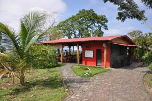 Mucumbli, Chaty v prírode  Ponta Figo - big - 33
