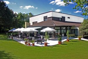 Haus am Eberbach - Bevern