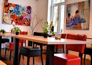 Hotel - Restaurant Uit De Kunst, Hotely  Vijlen - big - 6