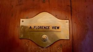 B&B A Florence View, Bed and Breakfasts  Florencie - big - 44