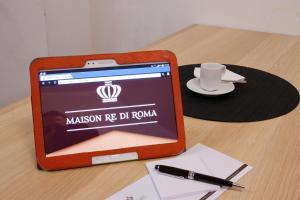 Maison Re Di Roma