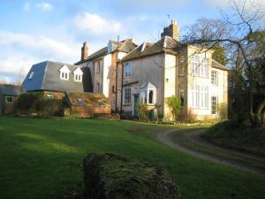 Bulmer Tye House