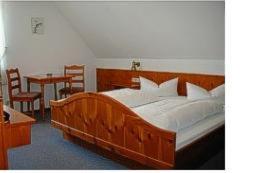 Hotel & Gästehaus Krone, Hotely  Geiselwind - big - 5