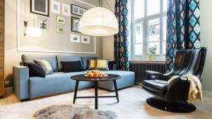 Sanhaus Apartments