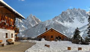 Glinzhof Mountain Natur Resort..