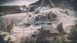 Ethno Bungallows Boškova Voda, Horské chaty  Zlatibor - big - 74