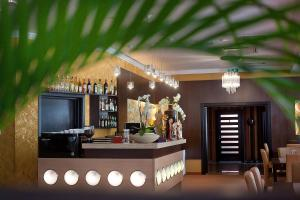 Hotel Restauracja Tęczowa