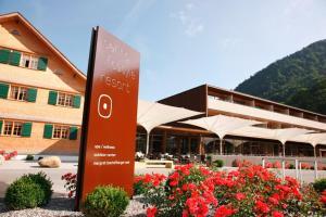 Sonne Lifestyle Resort - Hotel - Mellau