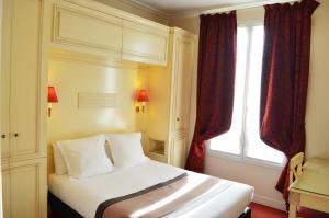 Montparnasse Daguerre, Hotely  Paříž - big - 7