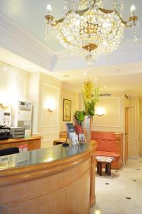 Montparnasse Daguerre, Hotely  Paříž - big - 34