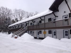 Alpengruss Café & Motel - Accommodation - Wakefield