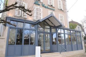 Les Capucins, Hotel  Avallon - big - 17