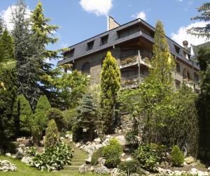 Hotel Guillem & Spa, Hotels  Encamp - big - 48