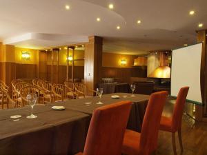 Hotel Guillem & Spa, Hotels  Encamp - big - 46