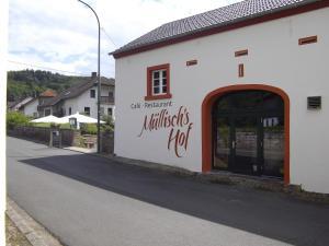 Müllisch's Hof Hotel - Hohenfels-Essingen