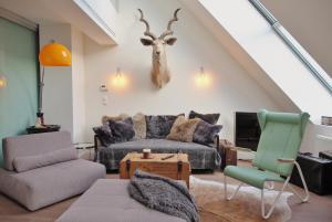 Chez Cliché Serviced Apartments - Sterngasse