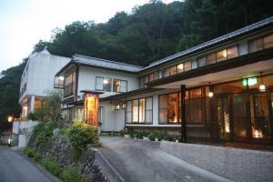 Accommodation in Nakanojō