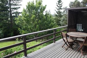 Lavendula Garden Cottage, Dovolenkové domy  Burnt Pine - big - 15